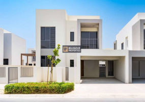 Sidra at Dubai Hills Estate, Dubai, ,Villa/House,For Sale,Sidra at Dubai Hills Estate,1033