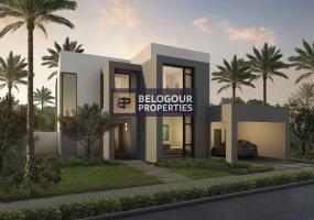 Sidra Villas III, Sidra Villas, Dubai Hills Estate, Dubai, ,Villa/House,Off Plan,Sidra Villas III, Sidra Villas, Dubai Hills Estate,1035