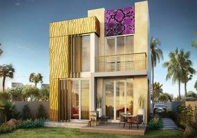 Al Yufrah 2 Aquilegia at AKOYA, Dubai, ,Villa/House,For Sale,Al Yufrah 2 Aquilegia at AKOYA,1016